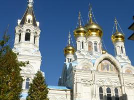 Orthodoxe Kirche Peter und Paul